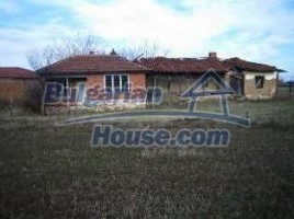 Houses for sale near Simeonovgrad - 4103