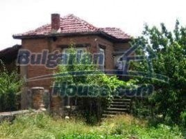 Houses for sale near Simeonovgrad - 4508