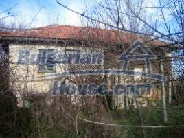 Houses for sale near Simeonovgrad - 4601