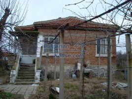 Houses for sale near Yambol - 5390