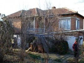 Houses for sale near Yambol - 5408