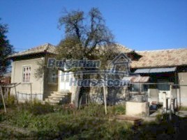 Houses for sale near Targovishte - 5429