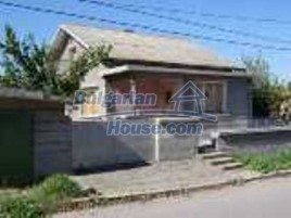 Houses for sale near Chirpan - 5492