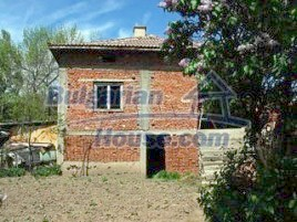 Houses for sale near Pazardzhik - 6300