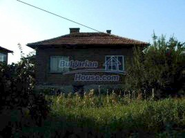 Houses for sale near Pazardzhik - 6441