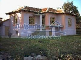 Houses for sale near Pazardzhik - 6450