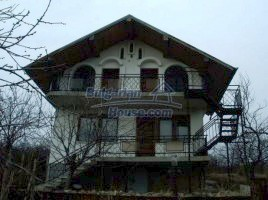Houses for sale near Pazardzhik - 6747