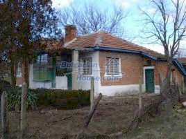 Houses for sale near Yambol - 7209