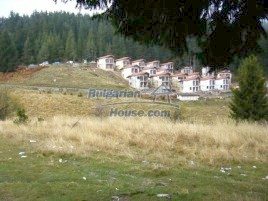 Lands for sale near Smolyan - 7245