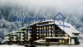 1-bedroom apartments for sale near Smolyan - 7284