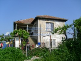 Houses for sale near Haskovo - 7311