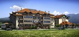 2-bedroom apartments for sale near Blagoevgrad - 7443