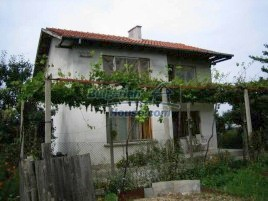 Houses for sale near Sliven - 7455