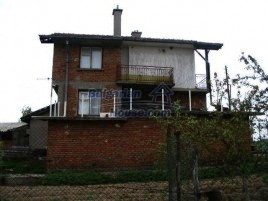 Houses for sale near Haskovo - 7485