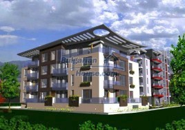 2-bedroom apartments for sale near Sofia - 7497