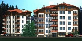 1-bedroom apartments for sale near Chepelare - 7515