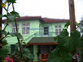 Houses for sale near Harmanli - 7524