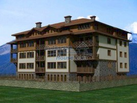 Studio apartments for sale near Bansko - 7563