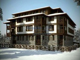 Studio apartments for sale near Bansko - 7566