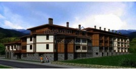 Studio apartments for sale near Bansko - 7569