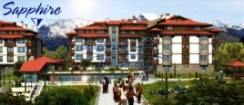 Studio apartments for sale near Bansko - 7572