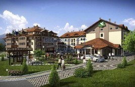 Studio apartments for sale near Bansko - 7593