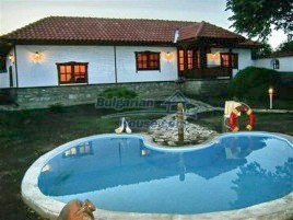 Houses for sale near Varna - 7614