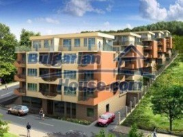 1-bedroom apartments for sale near Varna - 7875