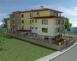 1-bedroom apartments for sale near Byala Varna - 7908