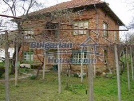 Houses for sale near sofia - 8064