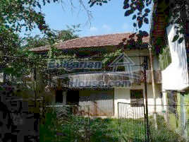 Houses for sale near Gabrovo - 8235