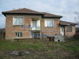 Houses for sale near Pleven - 8265