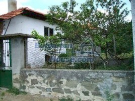 Houses for sale near Karnobat - 8274
