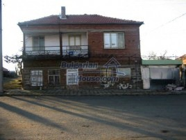Houses for sale near Karnobat - 8280