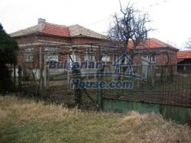 Houses for sale near Karnobat - 8283