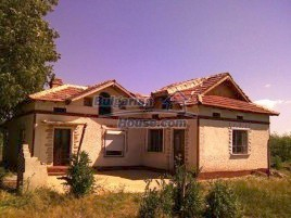 Houses for sale near Kavarna - 8355