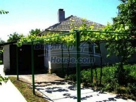 Houses for sale near Shabla - 8412