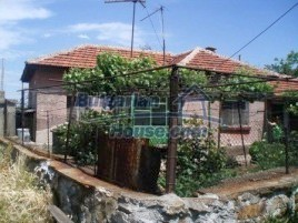 Houses for sale near Sliven - 8433