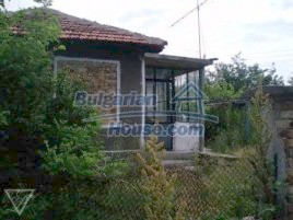 Houses for sale near Sliven - 8436