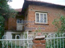 Houses for sale near Sliven - 8439