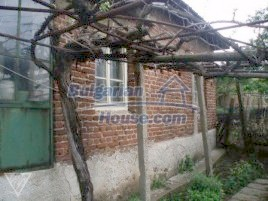 Houses for sale near Sliven - 8442