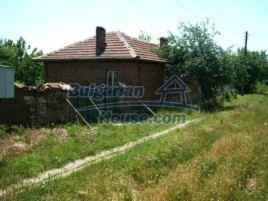 Houses for sale near Pleven - 8535