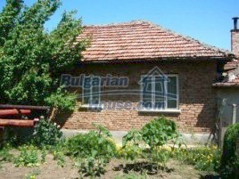 Houses for sale near Pleven - 8538