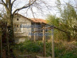 Houses for sale near Sliven - 8586