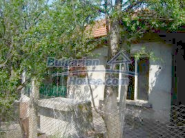 Houses for sale near Sliven - 8589