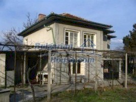 Houses for sale near Haskovo - 8688