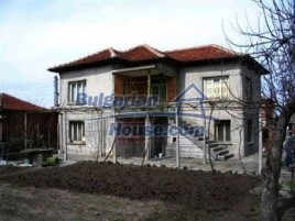 Houses for sale near Simeonovgrad - 8691