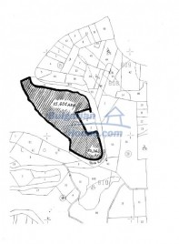 Lands for sale near Ugarchin - 8787