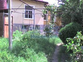 Houses for sale near Karlovo - 8790