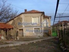 Houses for sale near Sliven - 8814